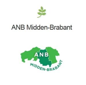 logo ANB Midden Brabant