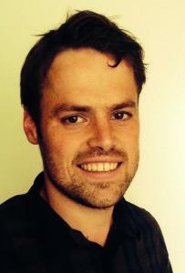 Nelis Klaasen, veldcoordinator STIKA