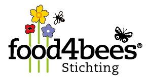 food4bees logo